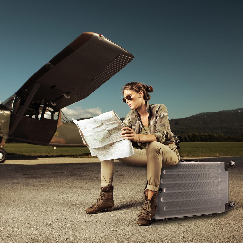 Reisen mit Stil