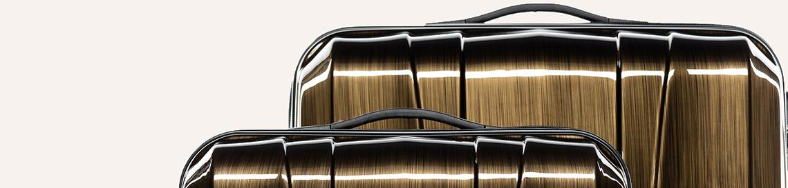 Header image luggage material
