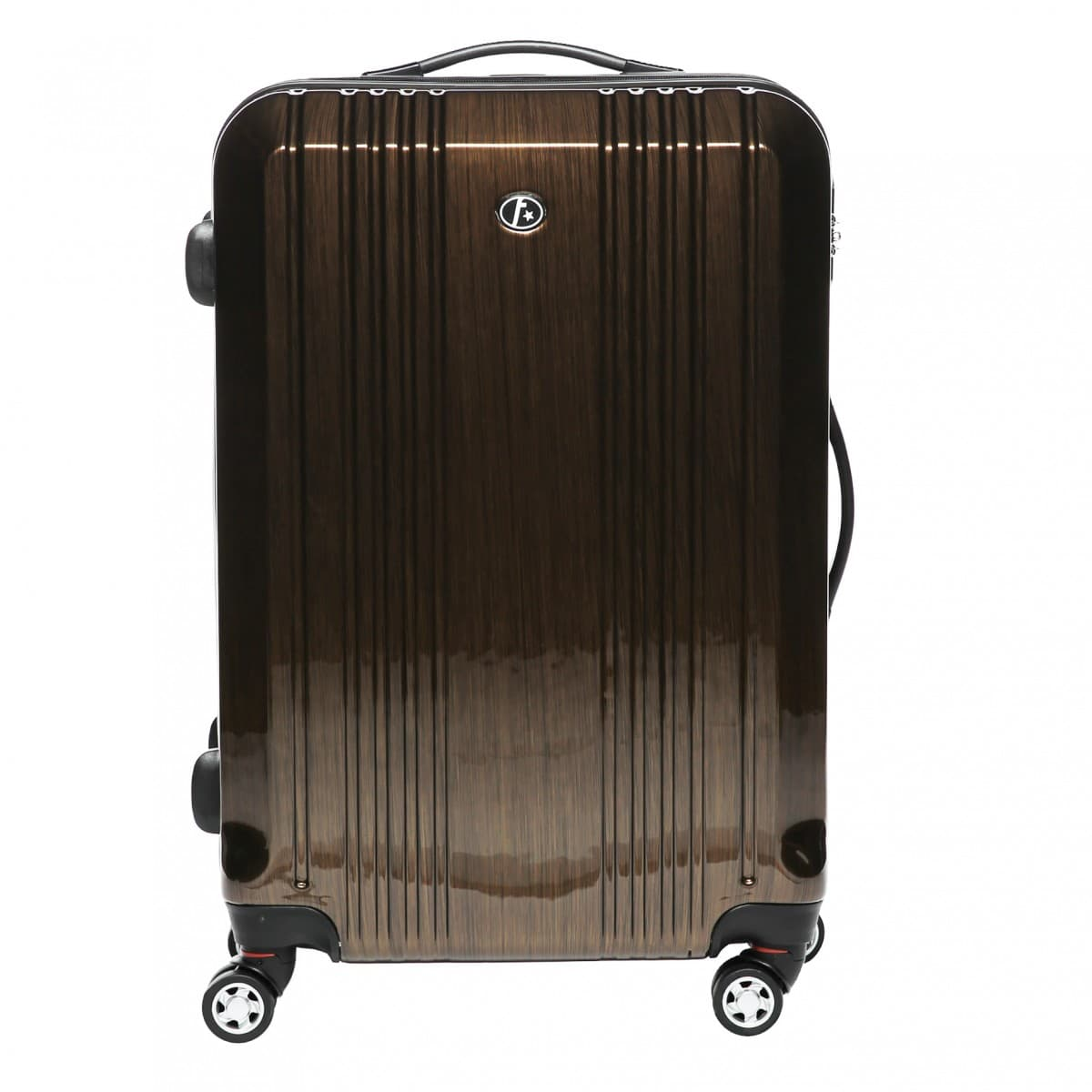 Trolley Suitcases - 304