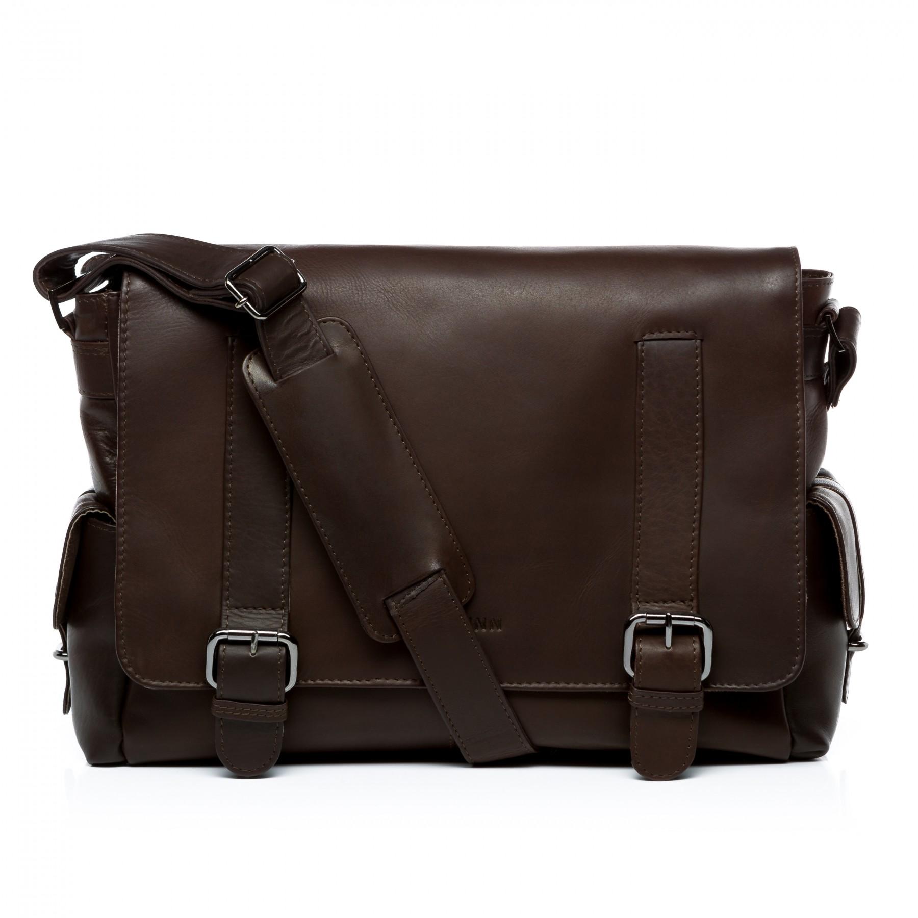 cca0cf0140465 Businesstaschen aus Leder entdecken - Guide